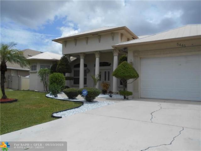 5445 NW Briscoe, Port Saint Lucie, FL 34986 (MLS #F10134846) :: Green Realty Properties