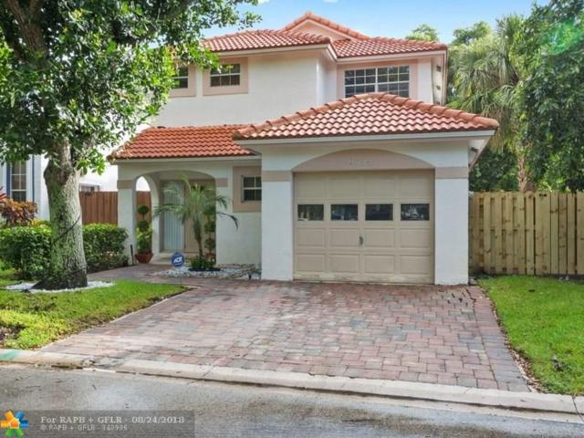 9825 NW 5th Pl, Plantation, FL 33324 (MLS #F10134874) :: Green Realty Properties