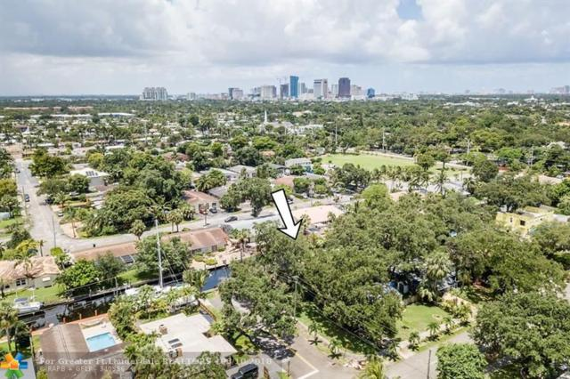 1634 SW 10th Ave, Fort Lauderdale, FL 33315 (MLS #F10134975) :: Green Realty Properties