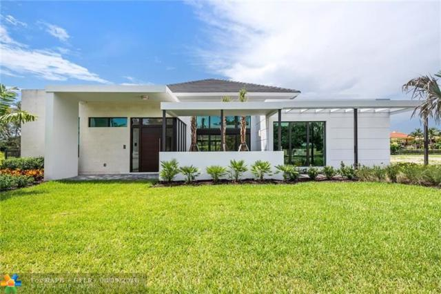 2627 Oak Park Drive, Davie, FL 33330 (MLS #F10135035) :: Green Realty Properties