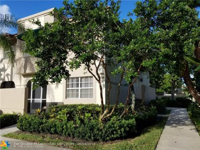 6523 Via Regina #6523, Boca Raton, FL 33433 (MLS #F10135036) :: Green Realty Properties