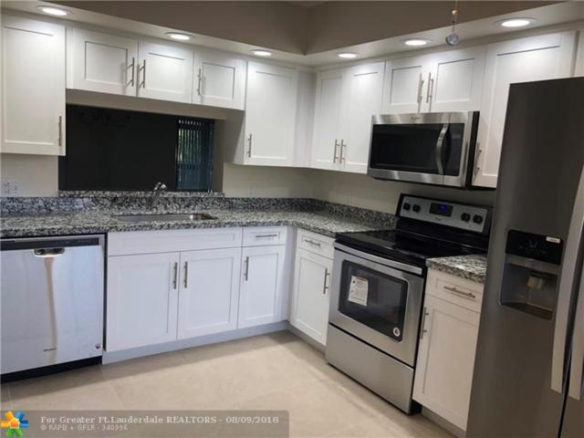 800 SW 142nd Ave 107N, Pembroke Pines, FL 33027 (MLS #F10135166) :: Green Realty Properties