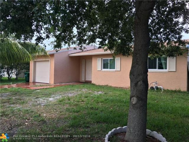 6911 Southgate Blvd, Margate, FL 33068 (MLS #F10135207) :: Green Realty Properties