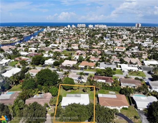 4230 NE 22nd Ave, Lighthouse Point, FL 33064 (MLS #F10135240) :: Green Realty Properties