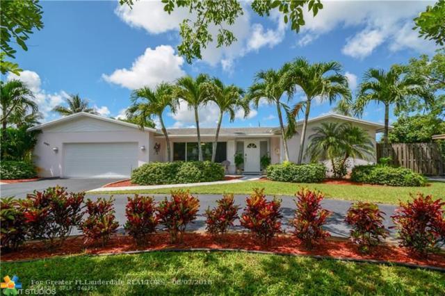 5661 SW 5th St, Plantation, FL 33317 (MLS #F10135259) :: Green Realty Properties