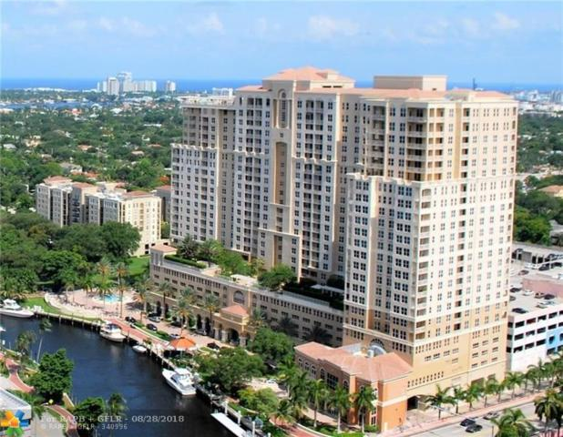 511 SE 5th Ave #906, Fort Lauderdale, FL 33301 (MLS #F10135313) :: Green Realty Properties
