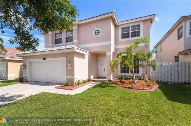 17452 SW 33rd St, Miramar, FL 33029 (MLS #F10135340) :: Green Realty Properties