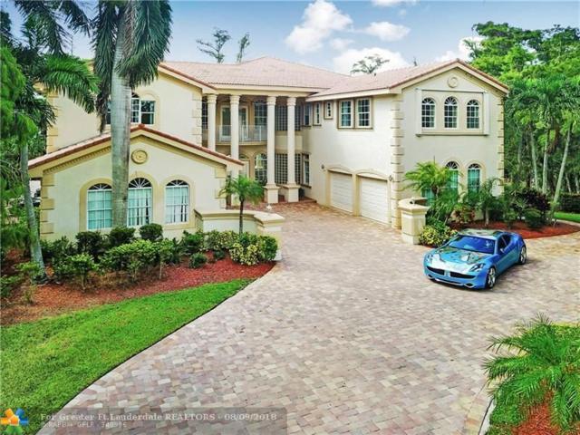 5230 Whisper Dr, Coral Springs, FL 33067 (MLS #F10135346) :: Green Realty Properties