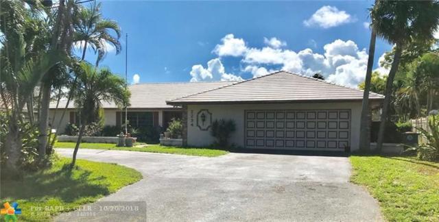 2234 NE 27th St, Lighthouse Point, FL 33064 (MLS #F10135352) :: Green Realty Properties