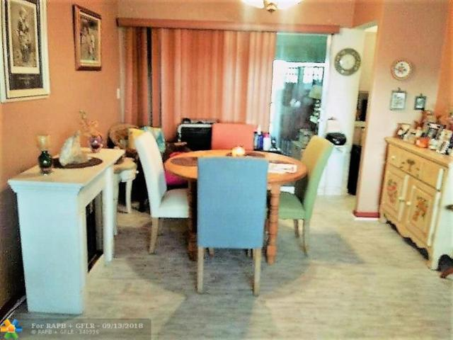 3930 W Crystal Lake Dr #306, Pompano Beach, FL 33064 (MLS #F10135426) :: Green Realty Properties