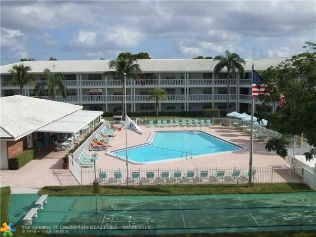 5200 NE 24th Terr C-315, Fort Lauderdale, FL 33308 (MLS #F10135511) :: Green Realty Properties