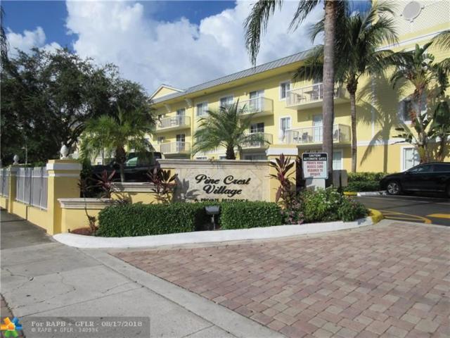 150 NE 15th Ave #150, Fort Lauderdale, FL 33301 (MLS #F10135520) :: Green Realty Properties
