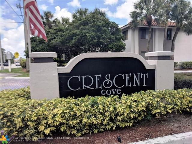 8438 Coral Lake Way #8438, Coral Springs, FL 33065 (MLS #F10135523) :: Green Realty Properties