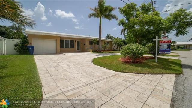 2118 NE 16th Ave, Wilton Manors, FL 33305 (MLS #F10135589) :: Green Realty Properties