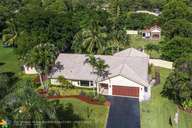 5960 NW 75th Way, Parkland, FL 33067 (MLS #F10135605) :: Green Realty Properties