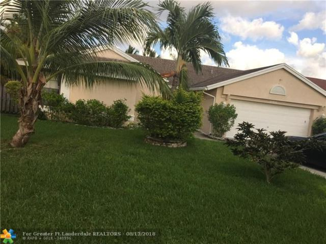 3104 NW 107TH DRIVE, Sunrise, FL 33351 (MLS #F10135622) :: Green Realty Properties