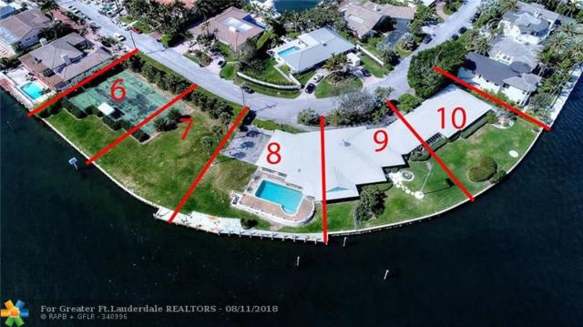 76-9 Isla Bahia Dr, Fort Lauderdale, FL 33316 (MLS #F10135673) :: Green Realty Properties