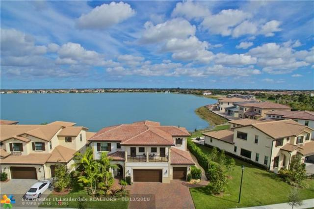 8420 W Watercrest Cir, Parkland, FL 33076 (MLS #F10135702) :: Green Realty Properties