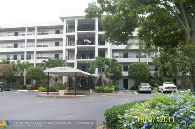 804 Cypress Blvd #101, Pompano Beach, FL 33069 (MLS #F10135741) :: Green Realty Properties