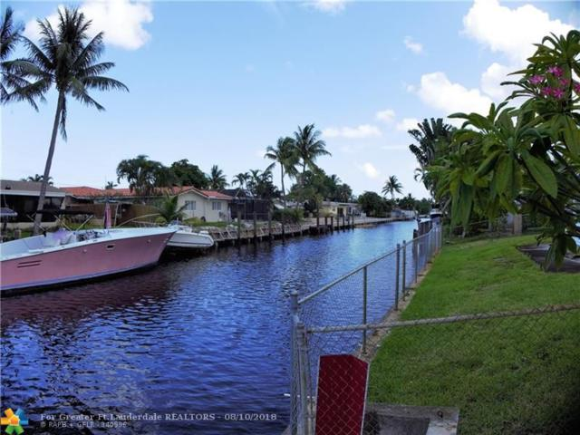 1510 SW 4th Ave, Pompano Beach, FL 33060 (MLS #F10135794) :: Green Realty Properties