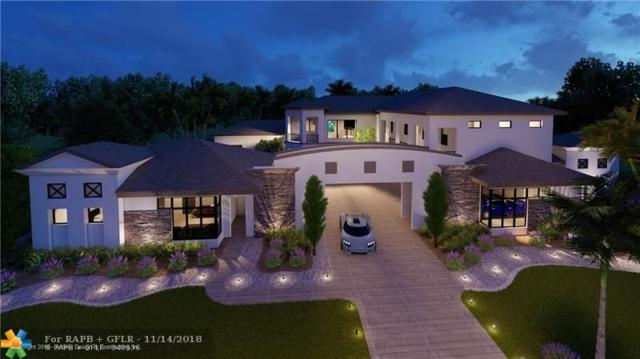 10941 Northstar St, Davie, FL 33324 (MLS #F10135837) :: Green Realty Properties