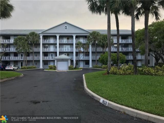 1522 Whitehall Dr #105, Davie, FL 33324 (MLS #F10135842) :: Green Realty Properties