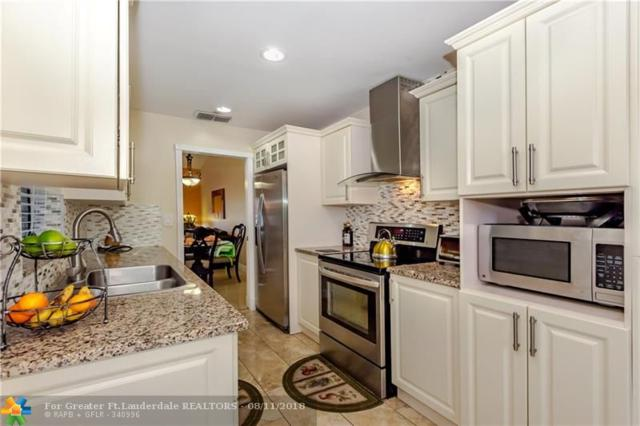8116 NW 100th Way #8116, Tamarac, FL 33321 (MLS #F10135905) :: Green Realty Properties