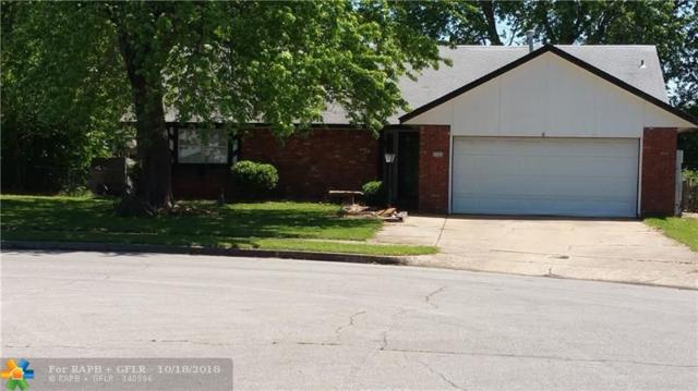 1141 N Hickory Ct, Other City - Not In The State Of Florida, OK 74012 (MLS #F10135947) :: Green Realty Properties