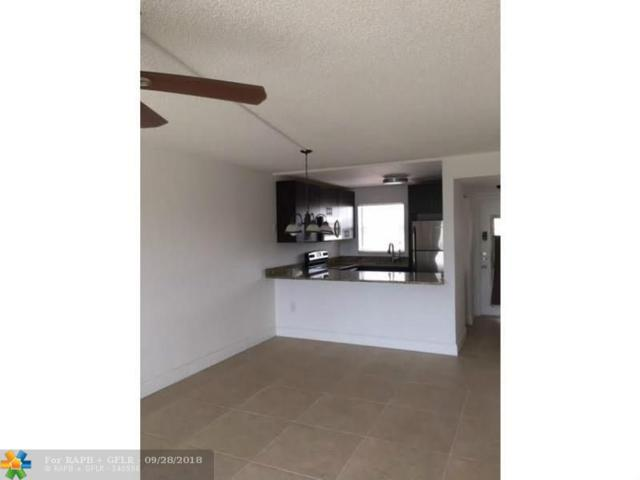 8021 Sunrise Lakes Dr #205, Sunrise, FL 33322 (MLS #F10135962) :: Green Realty Properties