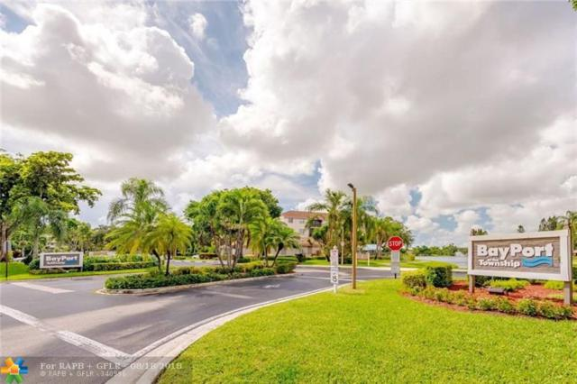 4300 NW 30th St #343, Coconut Creek, FL 33066 (MLS #F10136017) :: Green Realty Properties