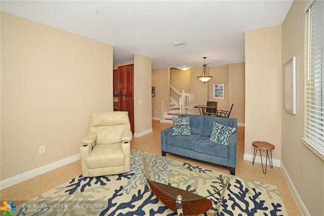 3647 NW 5th Ter #3647, Boca Raton, FL 33431 (MLS #F10136029) :: Green Realty Properties