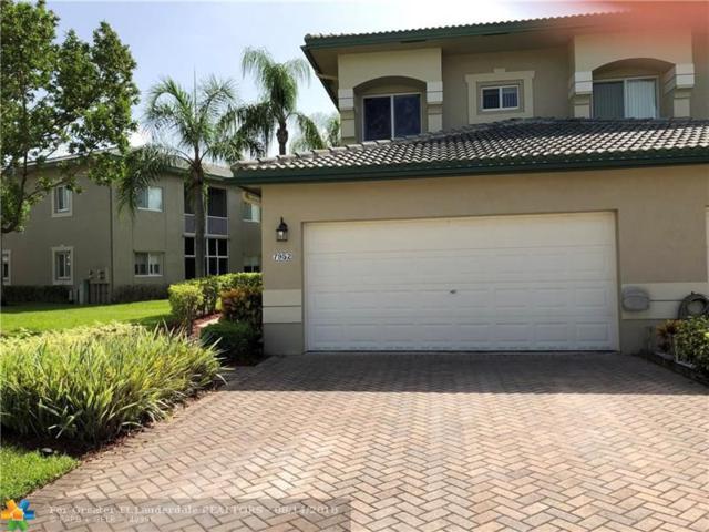 7952 Exeter Cir #201, Tamarac, FL 33321 (MLS #F10136166) :: Green Realty Properties