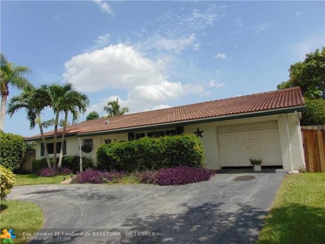 7603 NW 42nd Ct, Coral Springs, FL 33065 (MLS #F10136198) :: Green Realty Properties