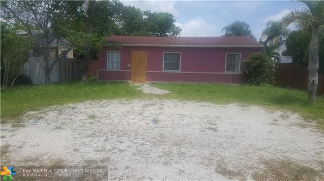 2431 Grant St, Hollywood, FL 33020 (MLS #F10136209) :: Green Realty Properties
