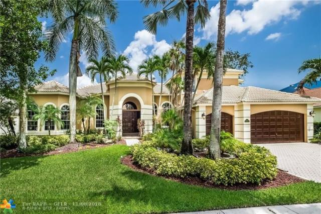 2494 Princeton Ct, Weston, FL 33327 (MLS #F10136226) :: Castelli Real Estate Services