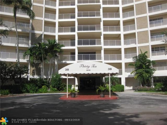 3010 N Course Dr #504, Pompano Beach, FL 33069 (MLS #F10136240) :: Green Realty Properties