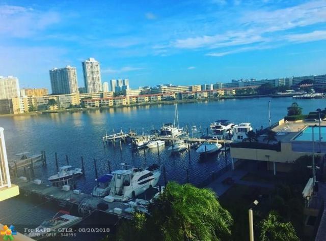 18081 Biscayne Blvd 501-4, Aventura, FL 33160 (MLS #F10136285) :: Green Realty Properties