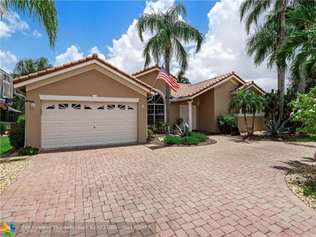 5333 N Springs Way, Coral Springs, FL 33076 (MLS #F10136376) :: Green Realty Properties