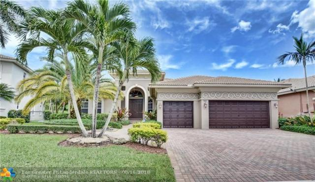 7466 NW 116th Ln, Parkland, FL 33076 (MLS #F10136600) :: Laurie Finkelstein Reader Team