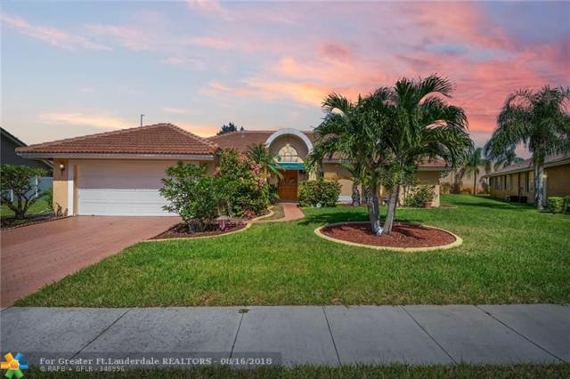 1650 SW 52nd Ter, Plantation, FL 33317 (MLS #F10136626) :: Green Realty Properties