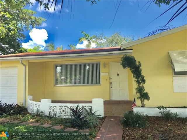 3193 Taft St, Hollywood, FL 33021 (MLS #F10136629) :: Green Realty Properties