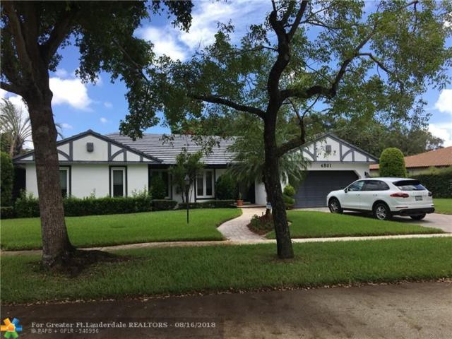 4801 N 33rd Ct, Hollywood, FL 33021 (MLS #F10136636) :: Castelli Real Estate Services