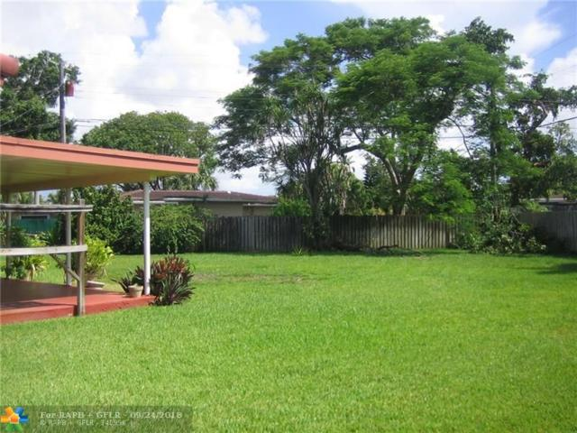 2648 NW 9th Ln, Wilton Manors, FL 33311 (MLS #F10136663) :: Green Realty Properties