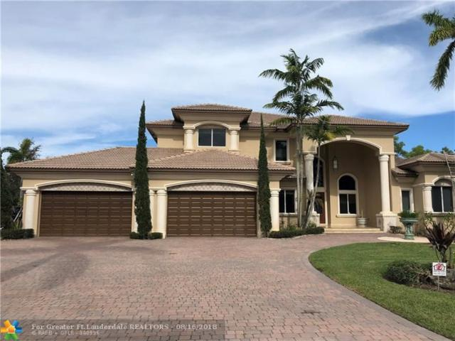 6320 NW 71st Ter, Parkland, FL 33067 (MLS #F10136694) :: Green Realty Properties