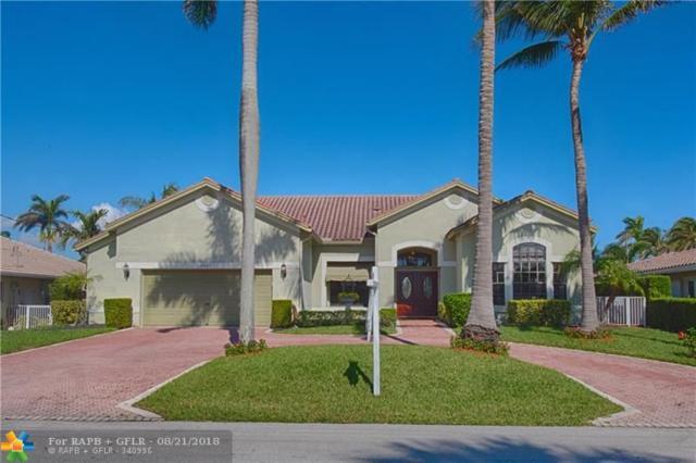 2401 SE 9th St, Pompano Beach, FL 33062 (MLS #F10136946) :: Green Realty Properties