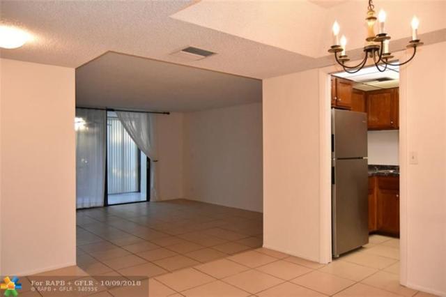 3680 Inverrary Dr 1K, Lauderhill, FL 33319 (MLS #F10136958) :: Green Realty Properties