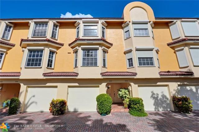 4222 N Ocean Dr Cc, Hollywood, FL 33019 (MLS #F10136965) :: Green Realty Properties