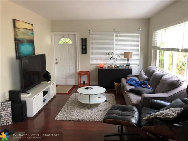 1424 Holly Heights Dr #3, Fort Lauderdale, FL 33304 (MLS #F10137119) :: Green Realty Properties
