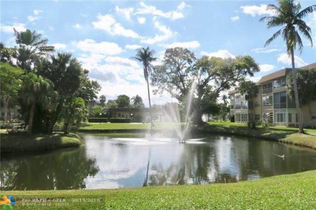 5051 W Oakland Park Blvd #211, Lauderdale Lakes, FL 33313 (MLS #F10137140) :: Green Realty Properties