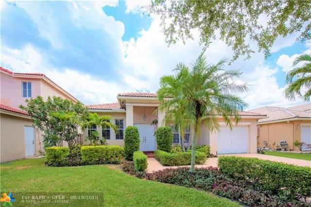 375 E Royal Cove Cir, Davie, FL 33325 (MLS #F10137156) :: Green Realty Properties